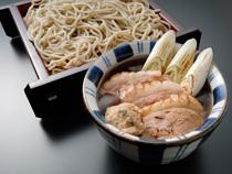 鴨セイロ(道産鴨肉)